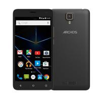 Archos 50d Oxygen 2/16Gb Black (Refurbished)