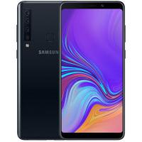 Samsung Galaxy A9 2018 6/128GB Black (SM-A920FZKD) (Refurbished)