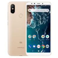 Xiaomi Mi A2 4/64GB Gold (Refurbished)