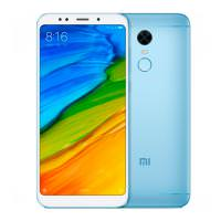 Xiaomi Redmi 5 Plus 4/64GB Blue (Refurbished)