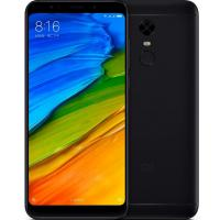 Xiaomi Redmi 5 Plus 3/32GB Black C