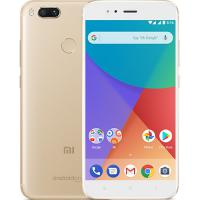 Xiaomi Mi A1 4/32GB Gold (Refurbished)
