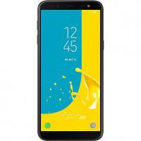 Samsung Galaxy J6 2018 2/32GB Black (SM-J600FZKD) (Refurbished)