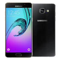 Samsung Galaxy A5 2016 2/16GB Black (SM-A510) (Refurbished)