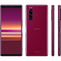 Sony Xperia 5 J9210 6/128GB Red