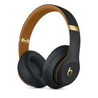 Beats by Dr. Dre Studio3 Wireless The Skyline Collection Midnight Black (MTQW2)