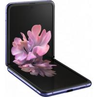Samsung Galaxy Z Flip SM-F700 8/256GB Mirror Purple (SM-F700FZPD)