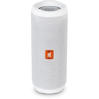 JBL Flip 4 White (JBLFLIP4WHTAM) (Refurbished)