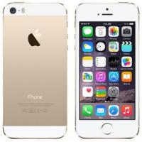 Apple iPhone 5S 32GB Gold C