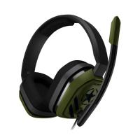 Astro A10 Call of Duty Wired Gaming Headset Green/Black (Refurbished)
