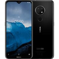 Nokia 6.2 4/128GB Black