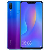 HUAWEI P Smart Plus 4/64GB Iris Purple C