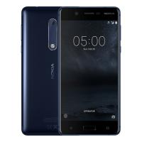 Nokia 5 2/16GB Blue (Refurbished)