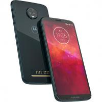 Motorola Moto Z3 Play 4/64GB Black (Refurbished)