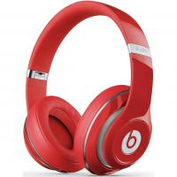 Beats by Dr. Dre Studio Red (MH7V2) C