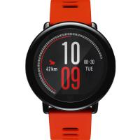 Amazfit Pace Sport SmartWatch Red (AF-PCE-RED-001) (Refurbished)