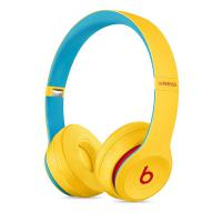 Beats by Dr. Dre Solo 3 Wireless Club Yellow (MV8U2)