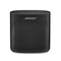 Bose SoundLink Color II Soft Black (752195-0100)