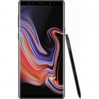 Samsung Galaxy Note 9 N960 8/512GB Midnight Black