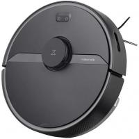 RoboRock Vacuum Cleaner S6 Pure Black (S6P52-00)