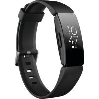Fitbit Inspire HR Fitness Tracker Black