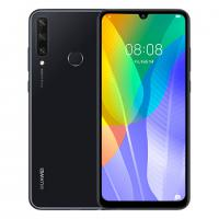 HUAWEI Y6p 3/64GB Midnight Black (51095KYP)