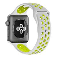 COTEetCI W12 Apple Watch Nike band 42mm (WH5216-TS-YL)