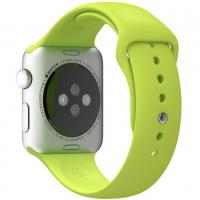 COTEetCI W3 Sport Band Green for Apple Watch 42mm
