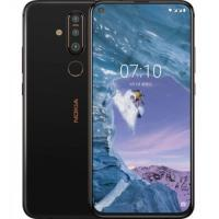 Nokia X71 6/64GB Black