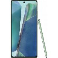 Samsung Galaxy Note 20 5G SM-N981B 8/256GB Mystic Green