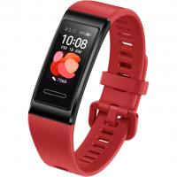 HUAWEI Band 4 Pro Cinnabar Red (55024889) (Refurbished)