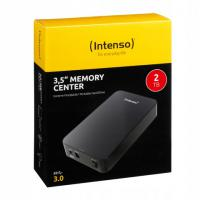 Intenso Memory Center 2 TB (6031580) C