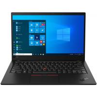 Lenovo ThinkPad X1 Carbon Gen 8 Black (20U9005KUS)