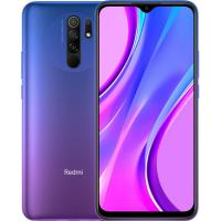 Xiaomi Redmi 9 4/128GB Purple (без NFC)