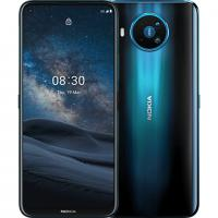Nokia 8.3 5G 8/128GB Polar Blue