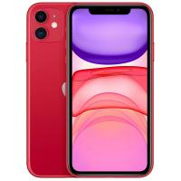 Apple iPhone 11 64GB Slim Box Red (MHDD3)