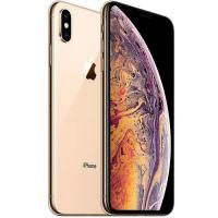 Apple iPhone XS Max 64GB Gold (MT522) (Refurbished by Asurion)