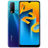 Vivo Y20 4/64GB Nebula Blue