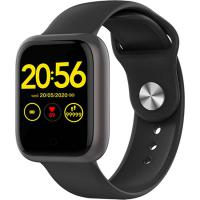 1More Omthing E-Joy Smart Watch Black