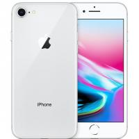 Apple iPhone 8 256GB Silver (MQ7G2) (Refurbished A)