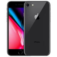 Apple iPhone 8 64GB Space Grey (MQ6G2) (Refurbished B)