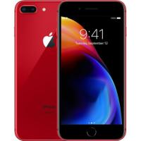 Apple iPhone 8 Plus 64GB Red (MRT72) (Refurbished)
