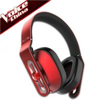 1More Over-Ear Headphones Voice of China Red (MK801-RD) C