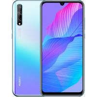 HUAWEI P Smart S 4/128GB Breathing Crystal (51095HVM)