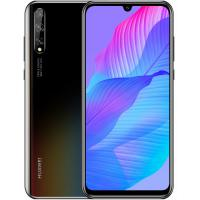HUAWEI P Smart S 4/128GB Midnight Black (51095HVK)