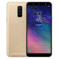 Samsung Galaxy A6 Plus 3/32GB Gold (SM-A605FZDN) C
