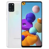 Samsung Galaxy A21s 3/32GB White (SM-A217FZWN) (Refurbished)