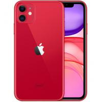Apple iPhone 11 64GB Red (MWL92) (Refurbished A)