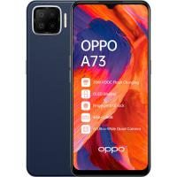 Oppo A73 8/128GB Navy Blue