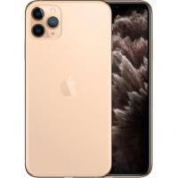 Apple iPhone 11 Pro Max 256GB Gold (MWH62) (Refurbished by Asurion)